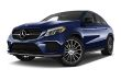 MERCEDES-BENZ CLASSE GLE COUPE Classe GLE Coupé 350 d 9G-Tronic 4MATIC Executive