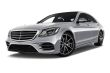 MERCEDES-BENZ CLASSE S 400 d 4-Matic BVA Fascination