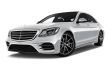 MERCEDES-BENZ CLASSE S L 560 4-Matic BVA Fascination