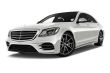MERCEDES-BENZ CLASSE S L 350 d BVA Fascination