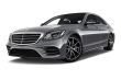 MERCEDES-BENZ CLASSE S L 350 d BVA Executive