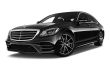 MERCEDES-BENZ CLASSE S L 400 d 4-Matic BVA Fascination