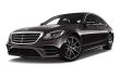 MERCEDES-BENZ CLASSE S 350 d BVA Fascination