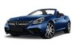 MERCEDES-BENZ CLASSE SLC 200 Fascination