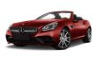 MERCEDES-BENZ CLASSE SLC 200 Executive