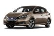 NISSAN LEAF Electrique 40kWh Business