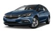 OPEL ASTRA SPORTS TOURER 1.2 Turbo 145 ch BVM6 Ultimate