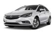 OPEL ASTRA SPORTS TOURER 1.5 Diesel 122 ch BVM6 Edition