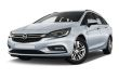 OPEL ASTRA SPORTS TOURER 1.2 Turbo 110 ch BVM6 Edition