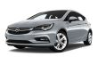 OPEL ASTRA 1.4 Turbo 125 ch Start/Stop Black Edition