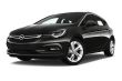 OPEL ASTRA 1.6 CDTI 110 ch Start/Stop Black Edition