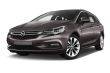 OPEL ASTRA 1.4 Turbo 145 ch CVT Ultimate