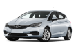 OPEL ASTRA 1.2 Turbo 110 ch BVM6 Design & Tech