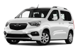 OPEL COMBO LIFE L1H1 1.5 Diesel 100 ch Start/Stop Innovation
