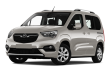 OPEL COMBO LIFE L1H1 1.2 110 ch Start/Stop Innovation