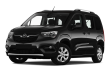 OPEL COMBO LIFE L1H1 1.2 130 ch BVA8 Start/Stop Edition