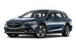 OPEL INSIGNIA COUNTRY TOURER 2.0 D 170 ch AT8