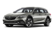 OPEL INSIGNIA COUNTRY TOURER 2.0 D 170 ch AWD