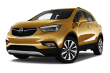 OPEL MOKKA X 1.4 Turbo - 140 ch Bicarburation Innovation 120 ans