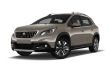 PEUGEOT 2008 1.6 BlueHDi 75ch BVM5 Style