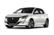 PEUGEOT 208 PureTech 100 S&S EAT8 Active