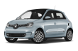 RENAULT TWINGO ELECTRIC Twingo III Achat Intégral Intens