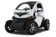 RENAULT TWIZY Intens Blanc 45