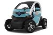 RENAULT TWIZY Life 45 Achat Intégral