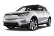 SSANGYONG TIVOLI 160 e-XDi 115 2WD Luxury Safety Pack