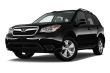 SUBARU FORESTER 2.0 XT 240 ch Exclusive Lineartronic
