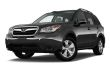 SUBARU FORESTER 2.0D 147 ch Exclusive