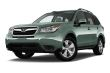 SUBARU FORESTER 2.0D 147 ch Exclusive Lineartronic