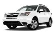 SUBARU FORESTER 2.0D 147 ch