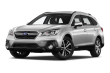 SUBARU OUTBACK 2.5i 173 ch Lineartronic Exclusive