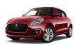 SUZUKI SWIFT 1.2 Dualjet Hybrid SHVS Allgrip Pack