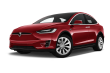 TESLA MODEL X Performance Dual Motor AWD