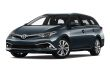TOYOTA AURIS TOURING SPORTS 1.2T Collection