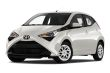 TOYOTA AYGO 1.0 VVT-i x-shift x-play