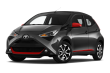TOYOTA AYGO Pro 1.0 VVT-i x-shift x-play