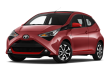TOYOTA AYGO 1.0 VVT-i x-shift x-play x-app
