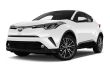TOYOTA C-HR 1.2T 2WD Graphic
