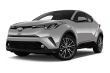 TOYOTA C-HR 1.2T 2WD Active