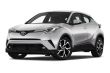 TOYOTA C-HR 122h Design
