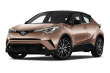TOYOTA C-HR 122h Dynamic