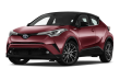 TOYOTA C-HR 122h Dynamic Business