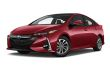 TOYOTA PRIUS HYBRIDE RECHARGEABLE Dynamic Pack Premium