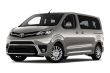 TOYOTA PROACE VERSO ELECTRIC Proace Verso Electric Medium 50kWh Dynamic