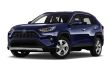 TOYOTA RAV4 Pro AWD Dynamic Edition Business