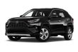 TOYOTA RAV4 Pro Hybride 222 ch AWD Dynamic Business