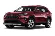 TOYOTA RAV4 Pro 2WD Dynamic Edition Business